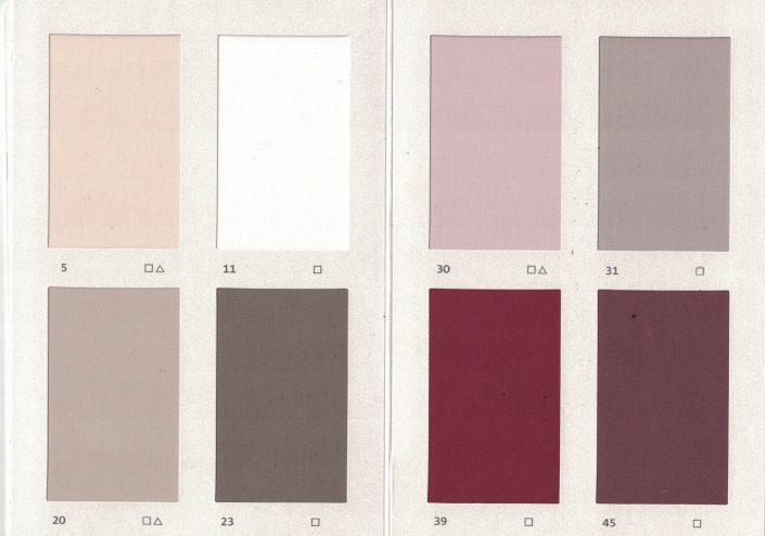 Lory cartella colori 1