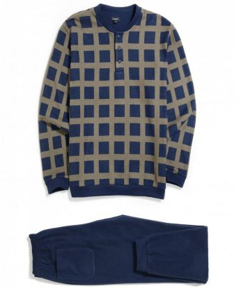 julipet pigiama square lintea andria