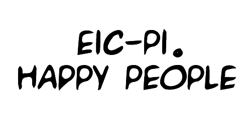 logo happy people