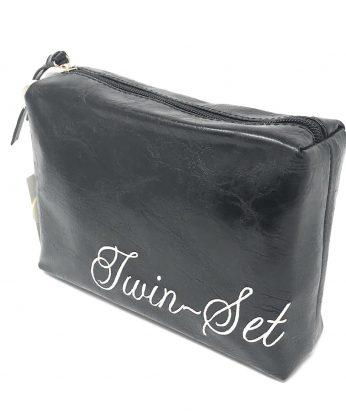 twinset-pochette nera-la2zll-lintea-andria