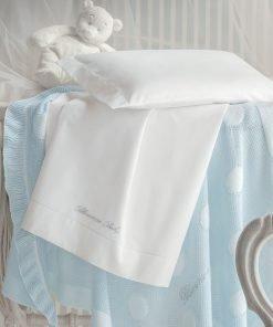 completo-lenzuola blumarine baby CONFETTO