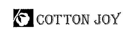 logo cotton joy