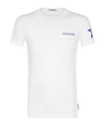 maglia bianca stella 2