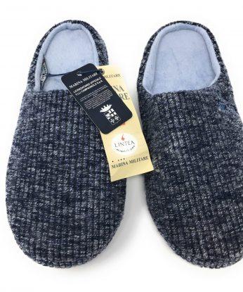 pantofola marina mil. blu