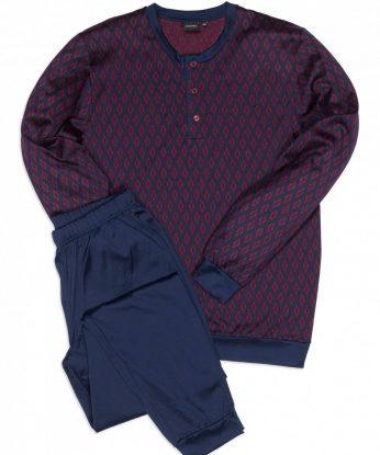 n25951-089f-pigiama-in-filo-di-scozia-jaquard