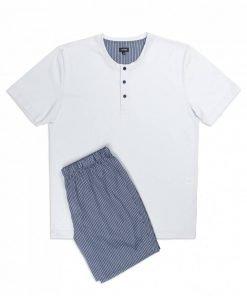 n26494-057f-pigiama-corto-in-brillante-jersey-di-cotone