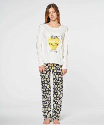 pigiama-lungo-stampa-fragola-2