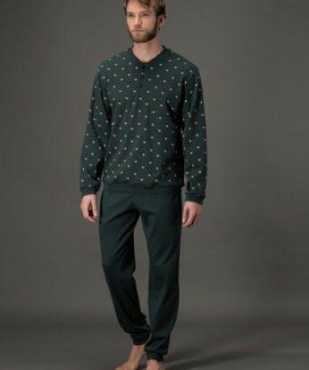 j001n1-027f-pigiama-in-morbido-interlock-stampato-di-puro-cotone 1