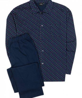 j001n7-057f-pigiama-in-morbido-interlock-stampato-di-puro-cotone
