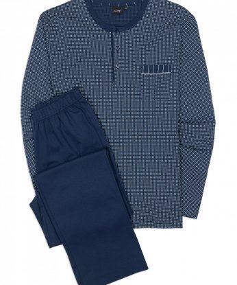 j008n1-665f-pigiama-in-interlock-stampato-di-puro-cotone