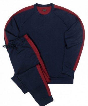 j012no-078-tuta-in-felpa-di-cotone-elasticizzata