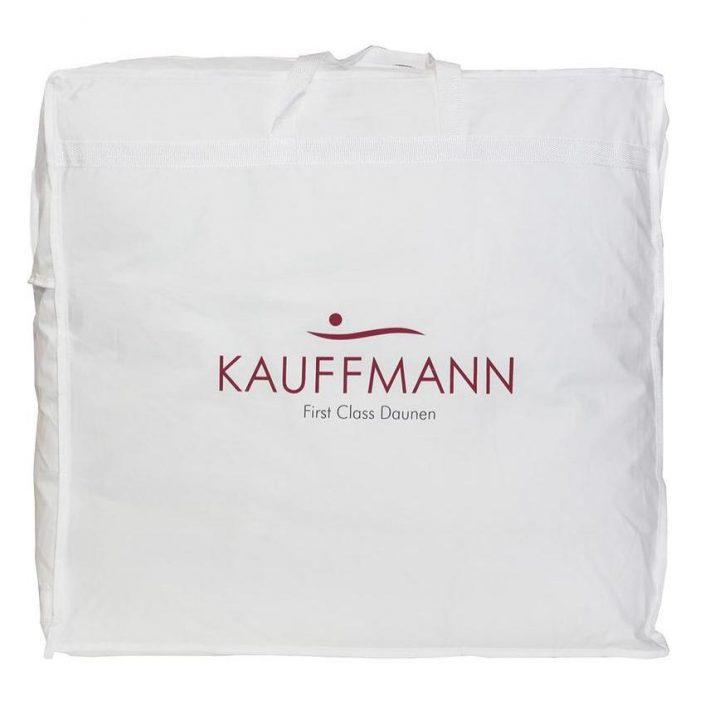 kauffmann sacca
