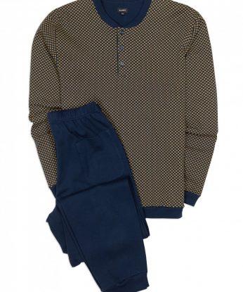 j001n1-136f-pigiama-in-morbido-interlock-stampato-di-puro-cotone