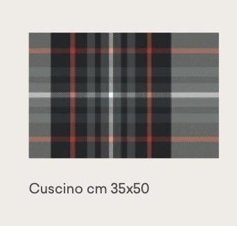 tweed grey 35×50