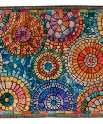 monreale tappeto