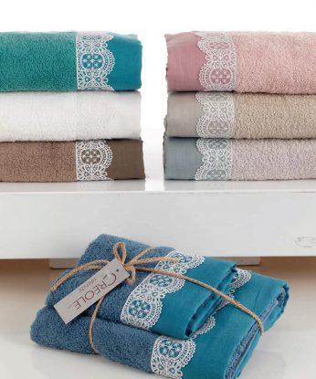 virna asciugamani